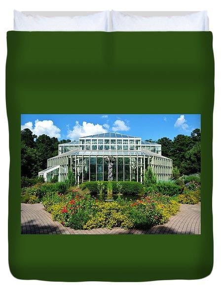 Callaway Gardens Duvet Cover