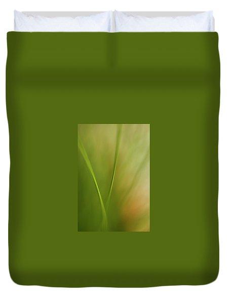 Calm Duvet Cover