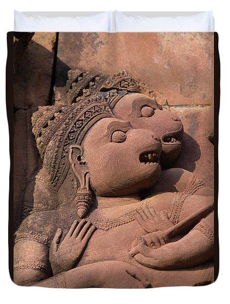 Cambodia_d411 Duvet Cover