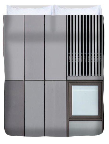 Cambridge Window Duvet Cover