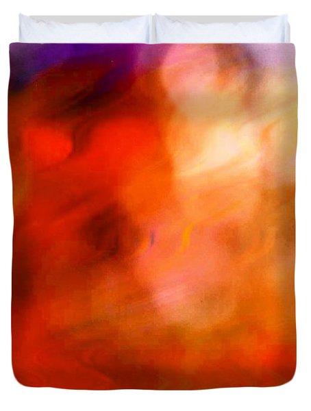 Camera Duvet Cover