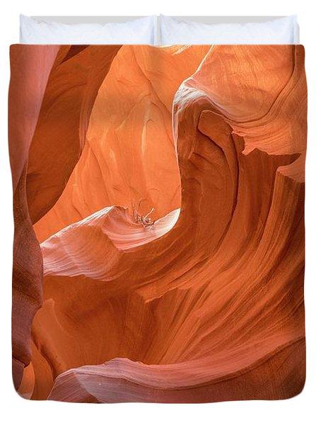 Canyon Beauty  Duvet Cover