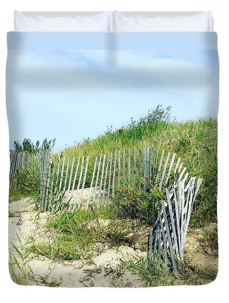 Cape Cod Duvet Cover