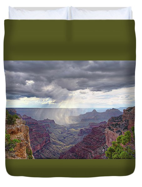 Cape Royal Squall Duvet Cover