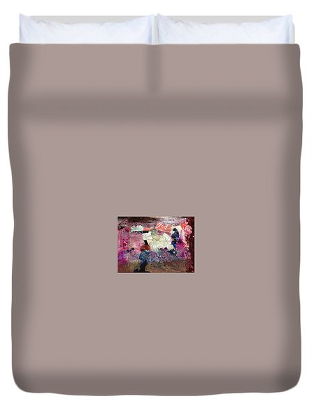 Captain And Company Duvet Cover