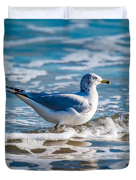 Outer Banks Obx Duvet Cover