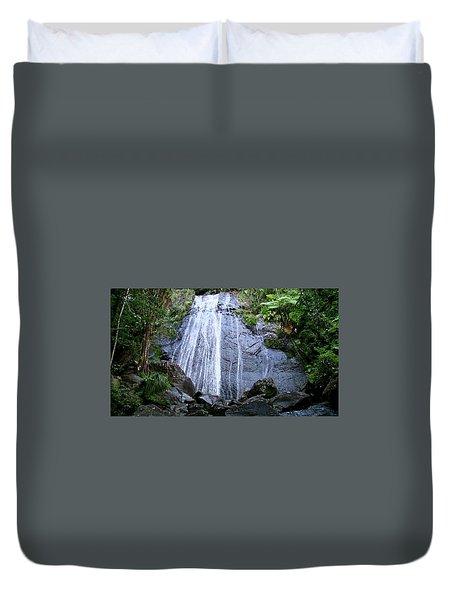Cascada Duvet Cover