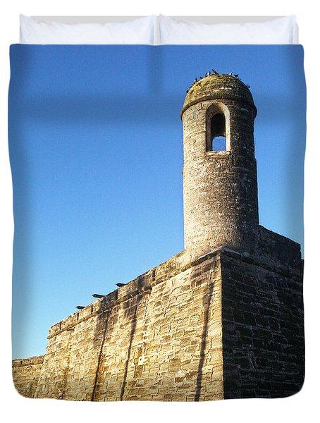 Castello  Duvet Cover
