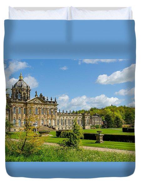 Castle Howard Duvet Cover