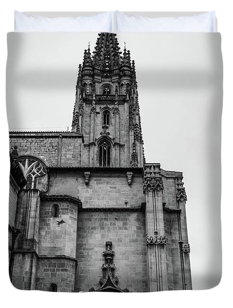 Cathedral Duvet Cover