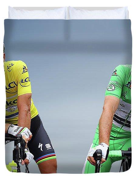 Cavendish V Sagan 1 Duvet Cover