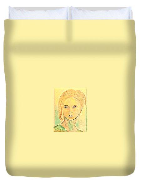 Cecilia Duvet Cover