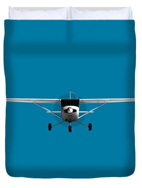 Cessna 152 Duvet Cover