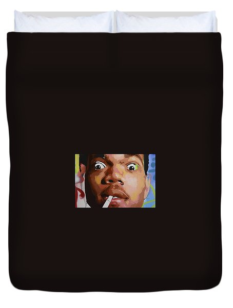 Chance Duvet Cover