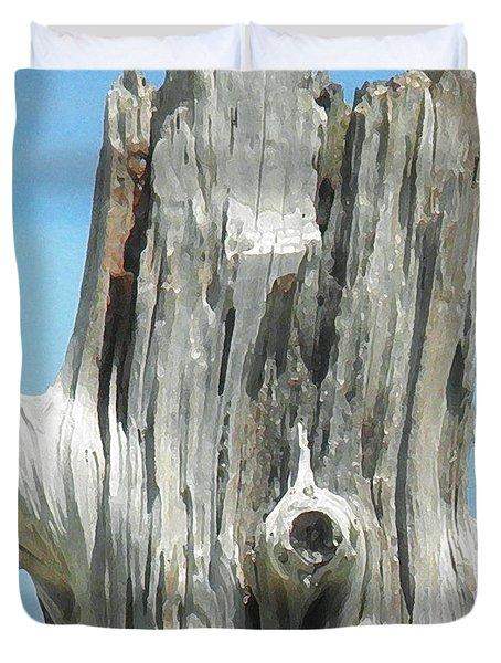 Chatham Driftwood Duvet Cover
