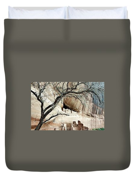 Chelly Framed Duvet Cover