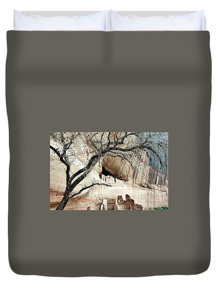 Chelly Framed Duvet Cover