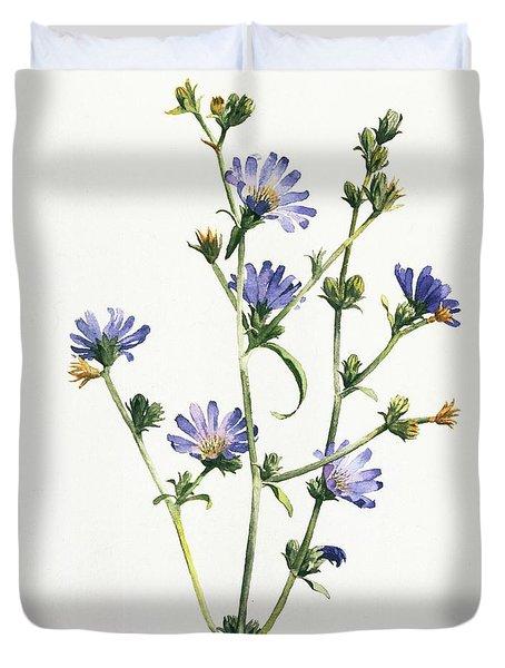 Chicory Duvet Cover
