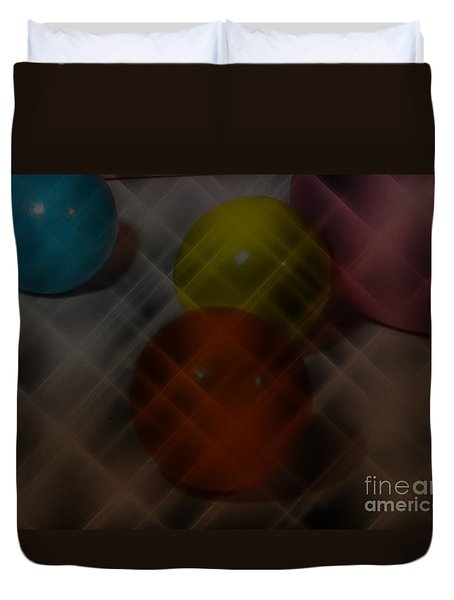 Childs Play Duvet Cover