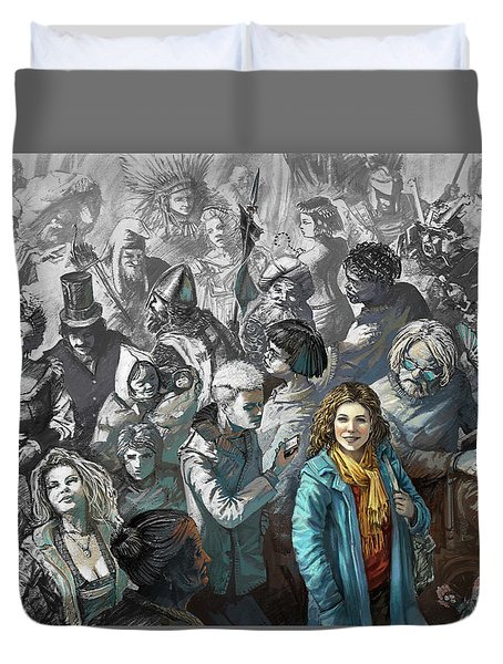 Choice Duvet Cover