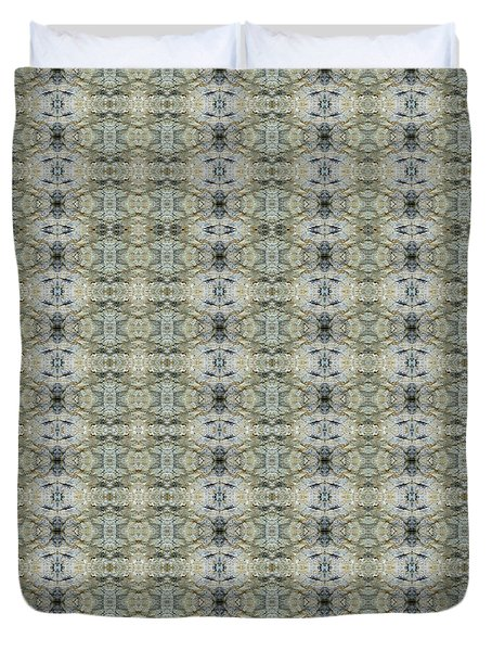 Chuarts Epic 160bb By Clark Ulysse Duvet Cover