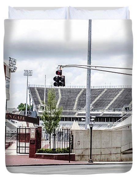 City Stadium Duvet Cover