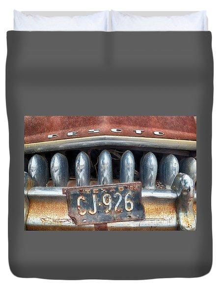 Cj 926 Duvet Cover