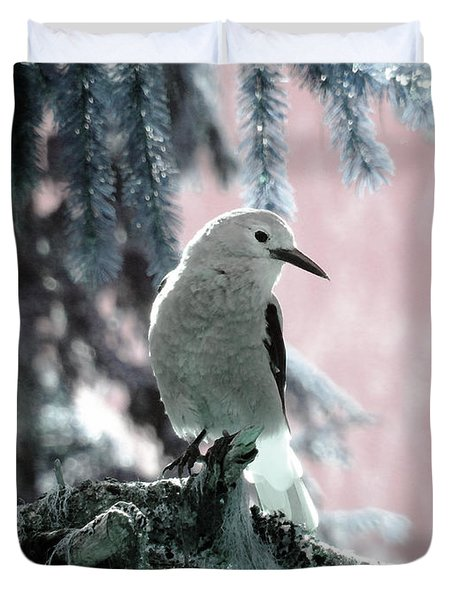 Clark's Nutcracker Duvet Cover