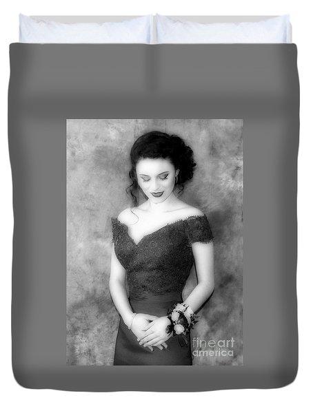 Classic Beauty Duvet Cover