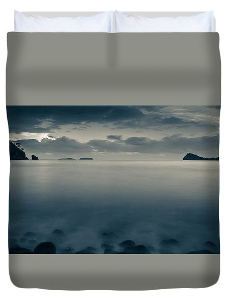 Cleopatra Bay Turkey Duvet Cover