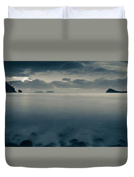Cleopatra Bay Turkey Duvet Cover