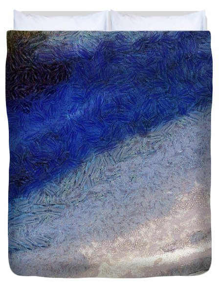 Clouds 10 Duvet Cover