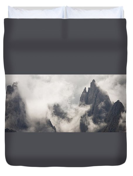 Clouds 1026 Duvet Cover