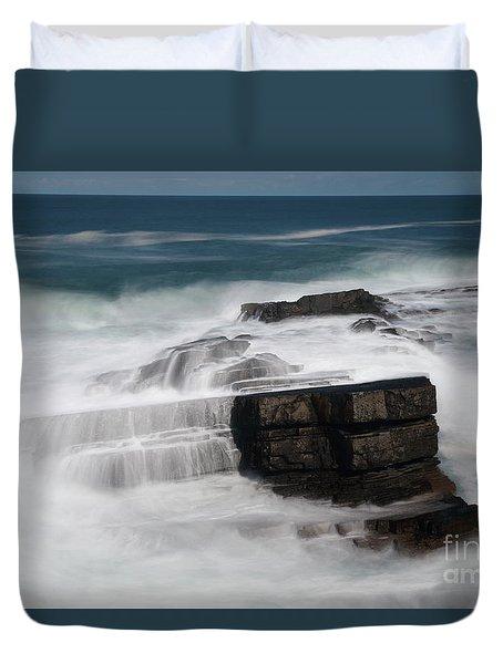 Coastal Dreams 1 Duvet Cover