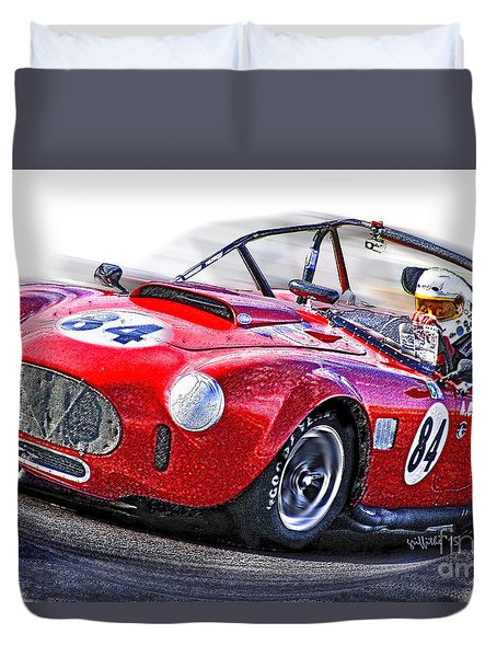 Cobra Duvet Cover