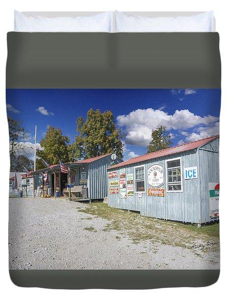 Cockspur Farm Duvet Cover