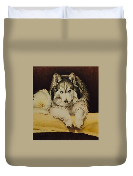 Cody Duvet Cover