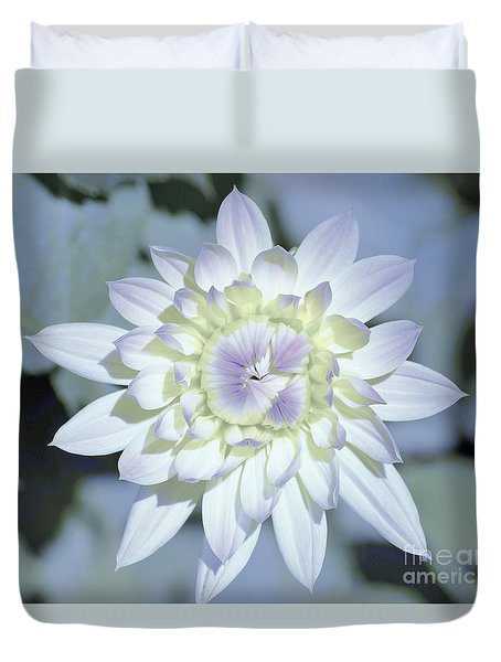 Color Me Duvet Cover