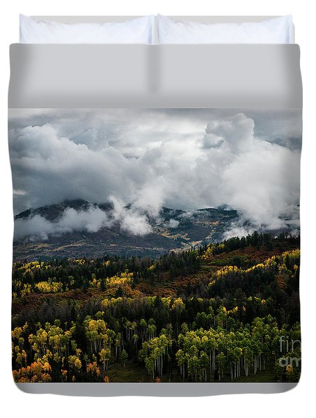 Colorado - 0239 Duvet Cover