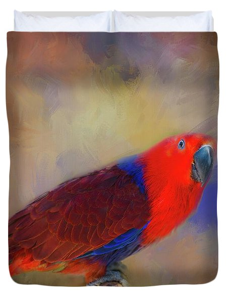 Colorful And Attractive Duvet Cover