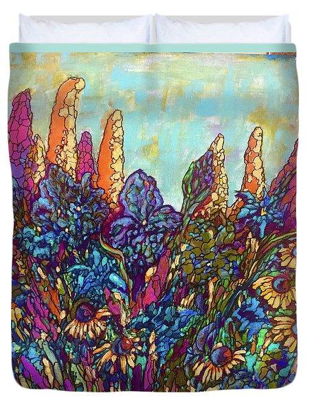 Colorwild Duvet Cover