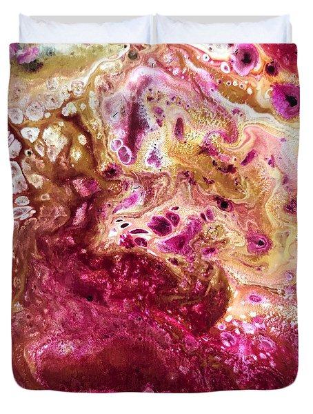 Colossal  Duvet Cover