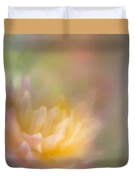 Colours Of Softness Duvet Cover