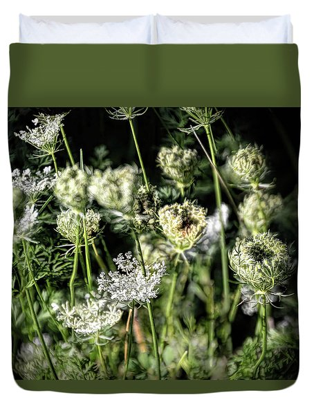 Coming And Going -  Duvet Cover