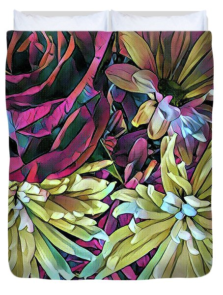 Complements Duvet Cover
