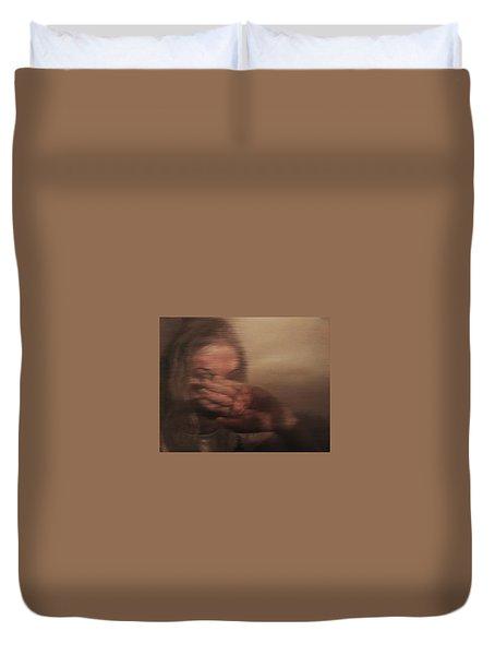 Concealed Duvet Cover
