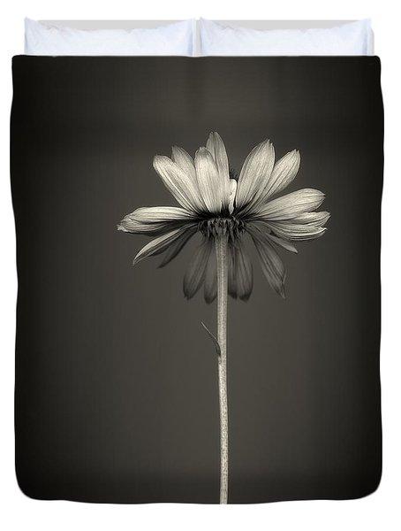 Cone Flower 7 Duvet Cover
