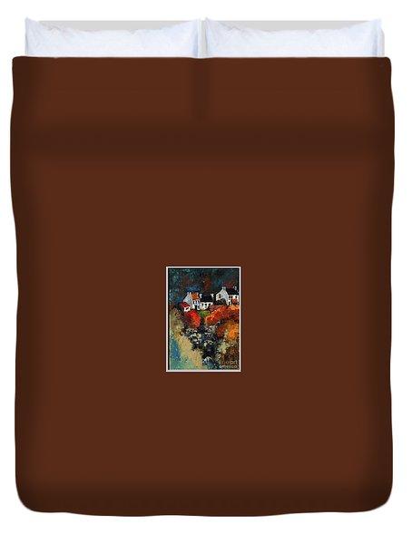 Connemara Colours Duvet Cover