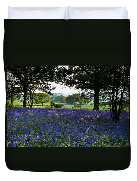 Constable Country Duvet Cover