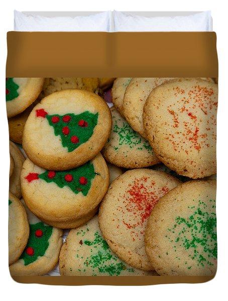 Cookies 103 Duvet Cover